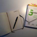 De 5 Valg til ekstraordinær produktivitet - Tonny Larsen - Qleap