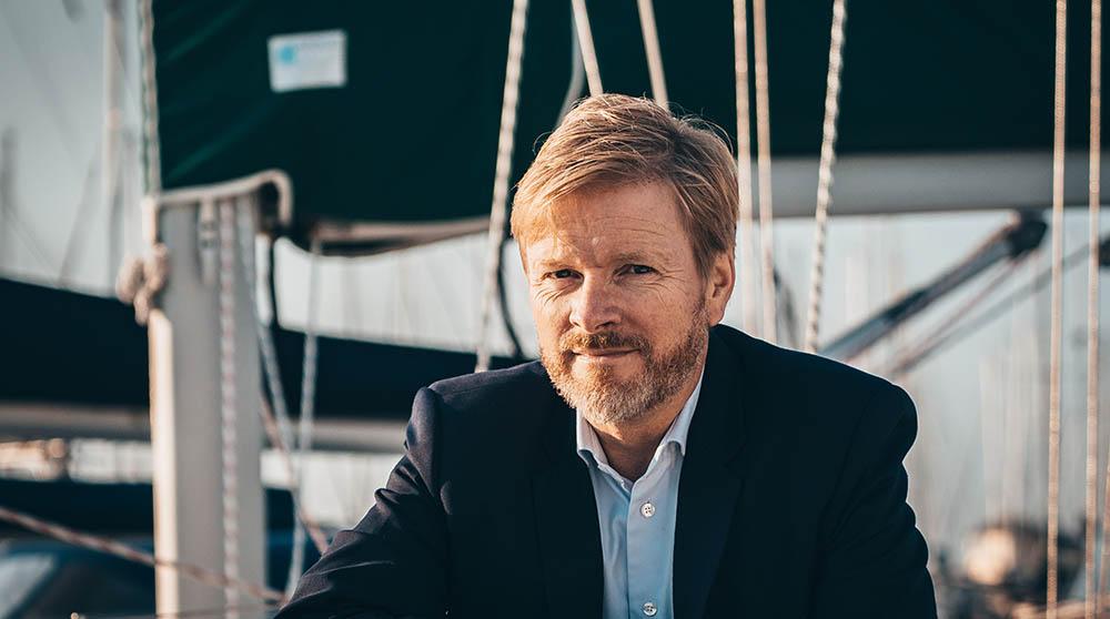 Coach og Psykoterapeut Tonny Larsen